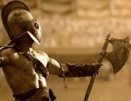 Spartacus meurt en pleine gloire (Starz)