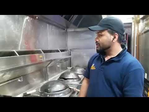 Our restaurant kitchen canopy cleaning services can provide a full deep cleaning of your commercial kitchen. We work individually or as a team depending on the size of your venue. Singhz are best commercial canopy cleaners in Melbourne. http://singhzservicesmelbourne.com.au/canopy-cleaning/