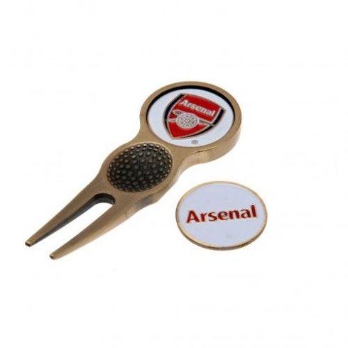 Arsenal F.C. Divot Tool & Marker
