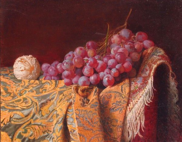 peinture artiste Aleksandr Saidov -14