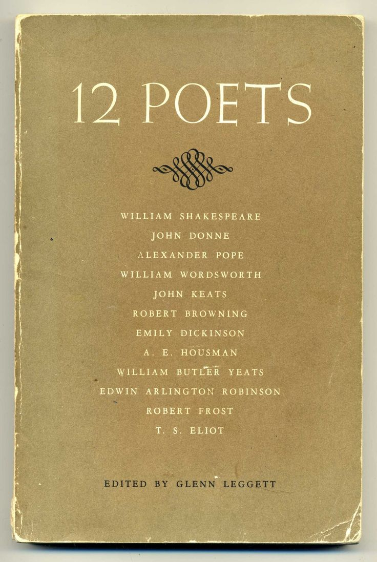 Cute Poetry Book Covers : Best ideas about poetry books on pinterest