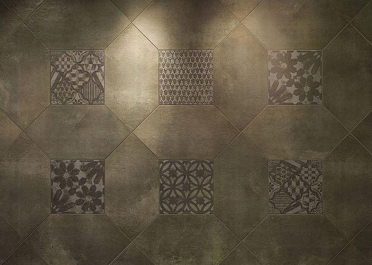 Серия TERRAE — Фабрика SETTECENTO — The Tile Club
