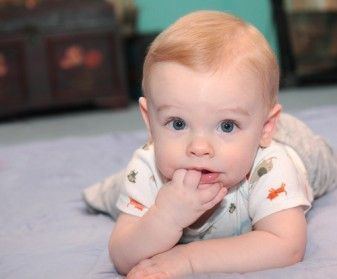 FDA Issues Warning About Teething Gels