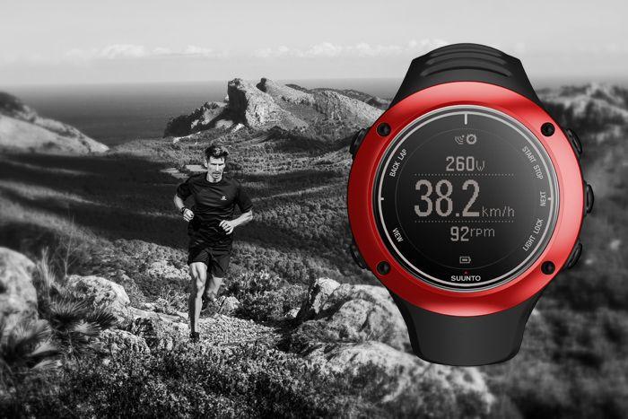 Waar we warm van worden; functioneel, high-end èn aandacht voor design. De tweede generatie #Suunto #Ambit GPS horloges zijn deze maand uitgebracht, de Suunto Ambit2 en Ambit2 S. De nieuwe Ambit2 S is een lichtgewicht en slank GPS-horloge, speciaal ontworpen voor de veeleisende multi-sport atleet. #HighEnd