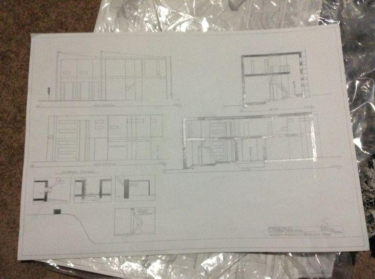 family house design near newcastle