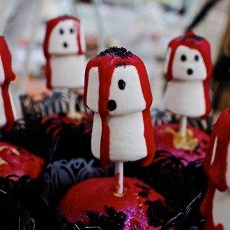 A sweet Halloween treat that kids will love
