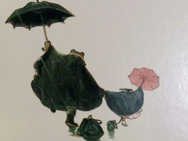 French children book characters Ernest and Celestine Paris Silhouettes