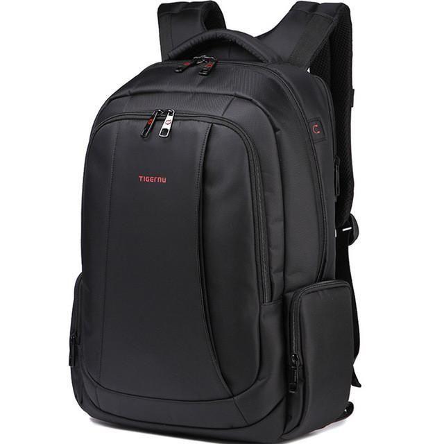 Air Cushion Laptop Backpack | Furrple