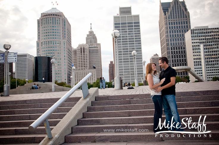 #Engagement pictures #engagement photos #engagement session #wedding photography #wedding pictures #wedding photos #Michigan wedding #Mike Staff Productions #wedding dj #wedding photographer #wedding videographer #wedding planning http://www.mikestaff.com/resources