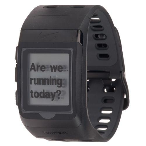 Nike Adults' Nike+ Sportwatch GPS Powered by TomTom