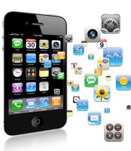 Swift Application Development, iPhone Application Development Company in India.