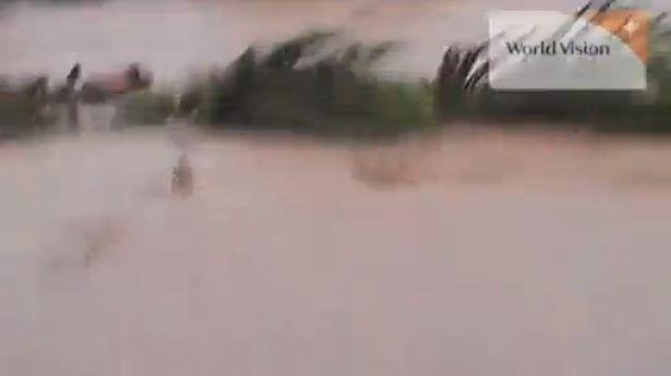 Sobrevive a Inundación - Casos de supervivencia