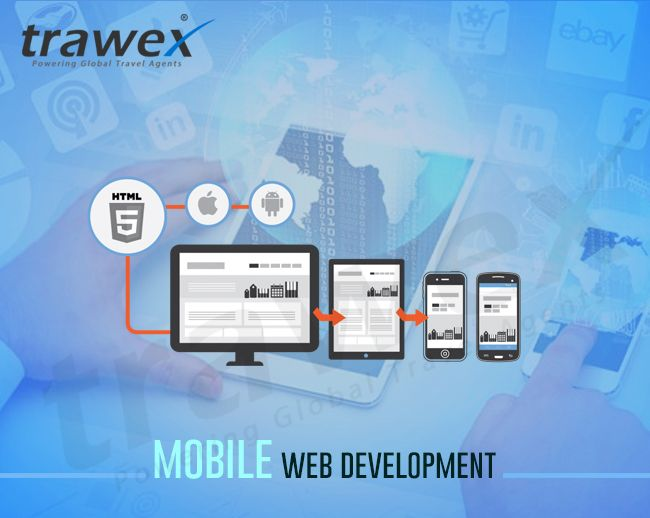 We design & develop for the mobile web for smooth user experience. Mobile means lots of different devices and form factors. We make your site responsive, clean, and user-friendly on multiple devices and layouts. Sometimes different devices call for different layouts.