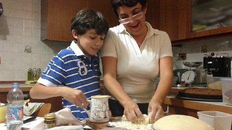 Healthy Italian diet suffers as economic crisis bites
