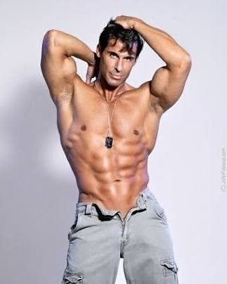 Anthony Catanzaro male fitness model #fitness motivation #bodybuilding #mensfitness