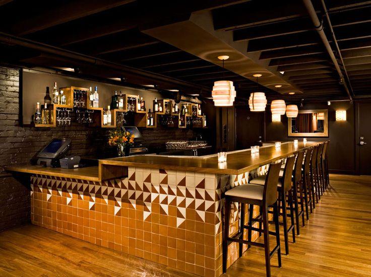 Commercial Bar Design Ideas   Interior Design