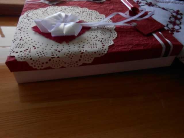 large tablecloths