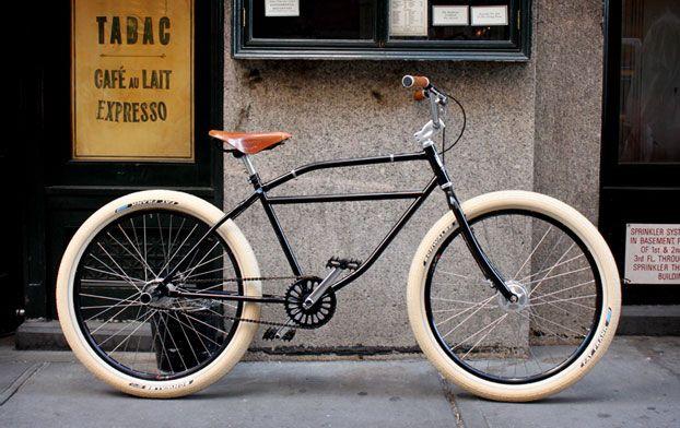 Core77 / industrial design magazine + resource / Dutch Master Bicycle