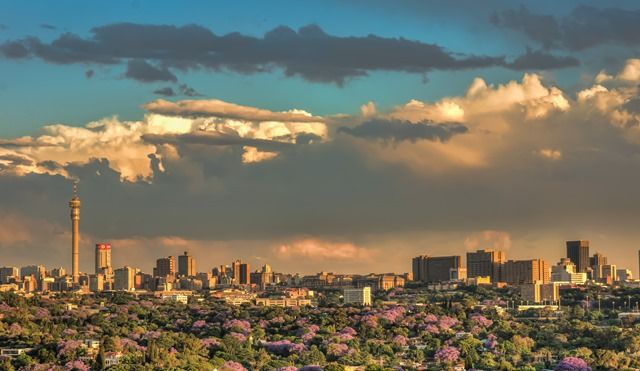 Melville Koppies - 30 Fun Things To Do In Johannesburg ! http://africantourisms.blogspot.com/2015/08/things-to-do-in-johannesburg-south.html