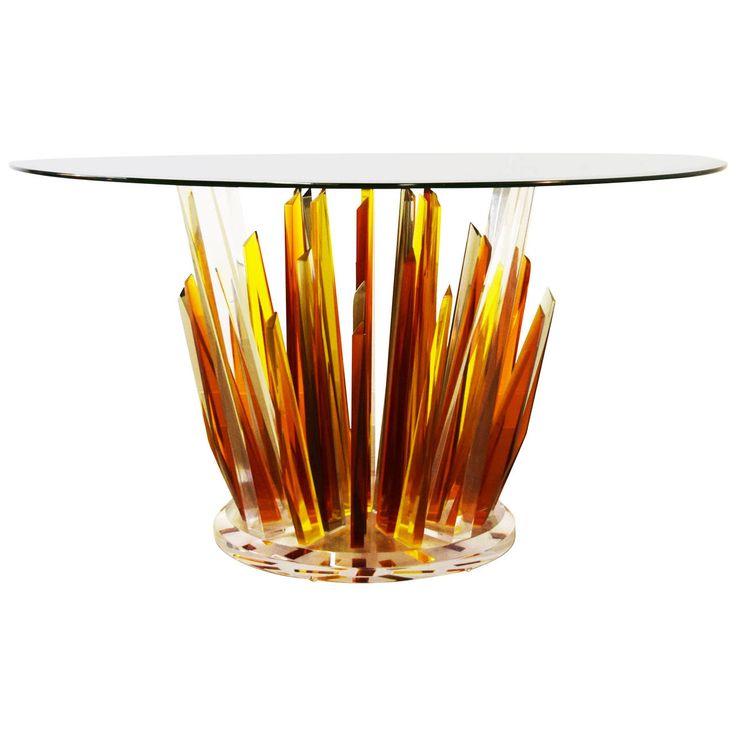 3853 best Acrylic furniture images on Pinterest Acrylic