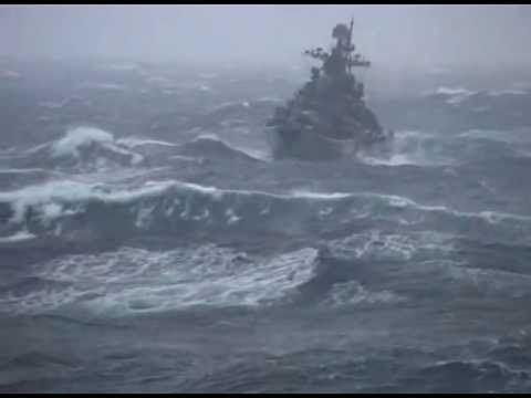 TOP 10 SHIPS IN STORM INCREDIBLE VIDEO - YouTube / B ...