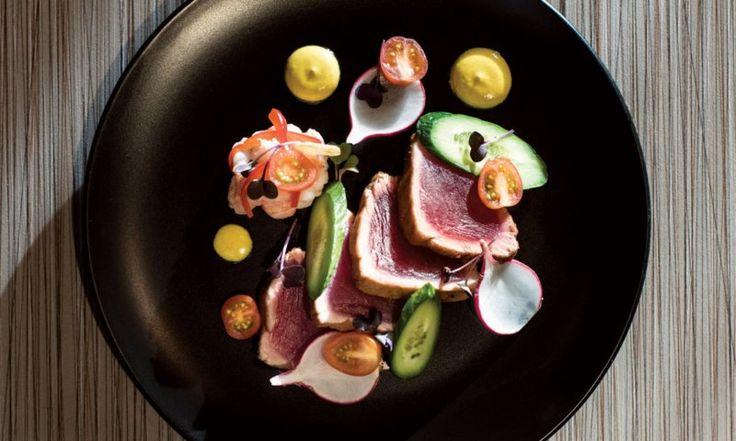10 Best Restaurants in Calgary