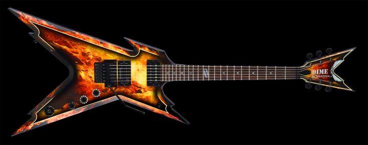 guitarras dime - Buscar con Google