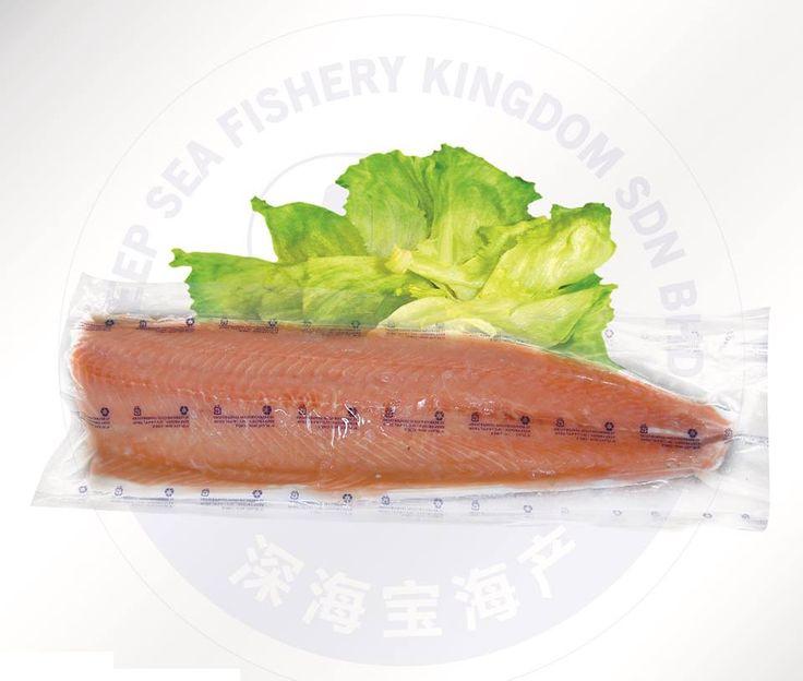 Top 25 best frozen seafood ideas on pinterest frozen for Baking frozen fish
