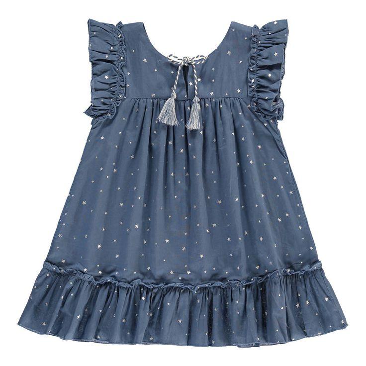 Zef Almeria Star Dress-product