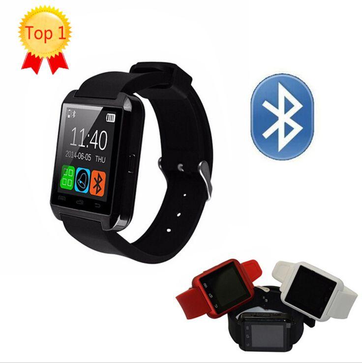 Verkauf gut smartwatch bluetooth smart watch u8 für iphone ios Android Windows Phone Tragen Uhr Tragbares Gerät PK GT08 DZ09 GV18 //Price: $US $9.98 & FREE Shipping //     #meinesmartuhrende