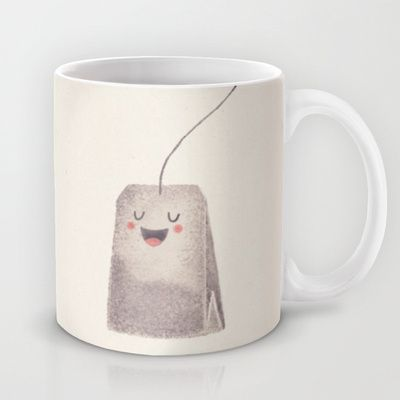 Tea Mug by Lime - $15.00