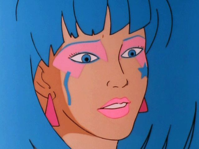 Best 25 jem and the holograms ideas on pinterest jem costume which jem and the holograms character are you ccuart Images