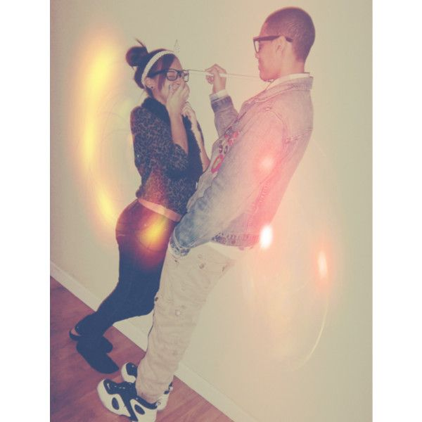 17 best images about swag couples - Photo couple swag ...