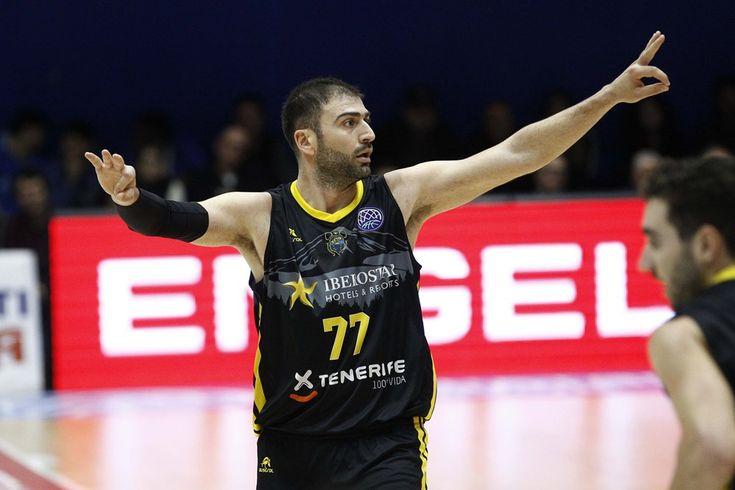 """BCL. Kostas Vasileiadis: """"Hemos tenido una gran actuación"""""""