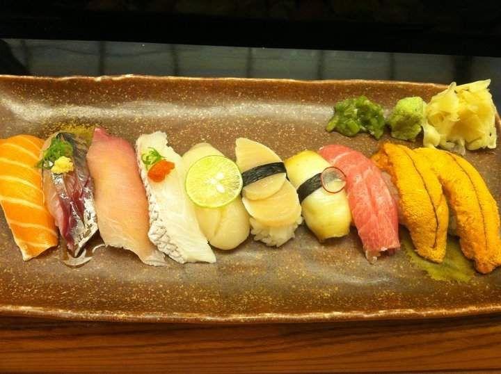 The 8 Best Sushi Spots in Atlanta