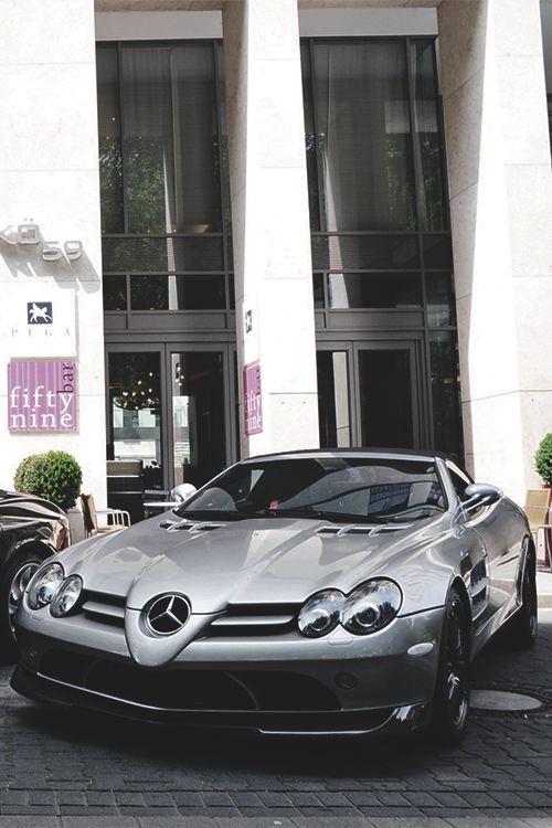 1000 ideas about mercedes slr on pinterest mercedes sls for Mercedes benz suicide doors