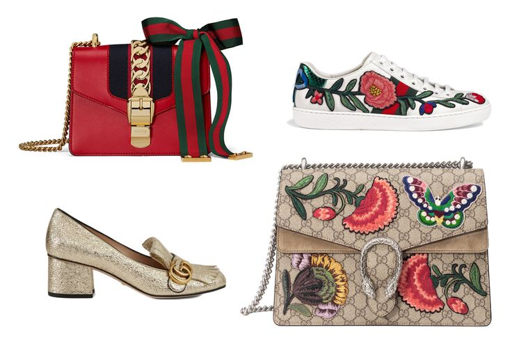 It may be Florence or the slightly retro vibe but I'm utterly in love with Gucci latest collection. My wish list is filled with their bags, shoes,…
