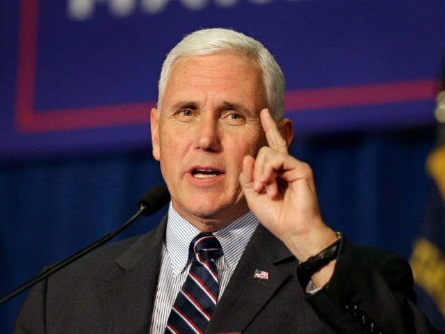 Mike Pence Responds to Clinton's 'Basket of Deplorables' Charge: 'Hillary, They Are Not a Basket of Anything — They are Americans! (9/10/16)
