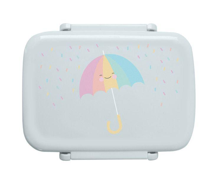 Lunchbox Umbrella