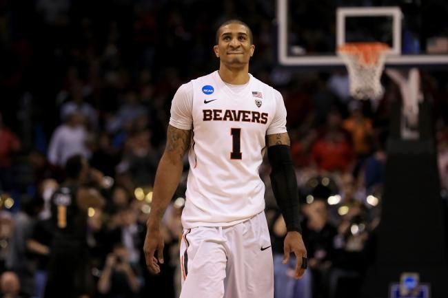 2016 NBA Draft: Breaking Down NBA Future of Oregon State's Gary Payton II | Bleacher Report