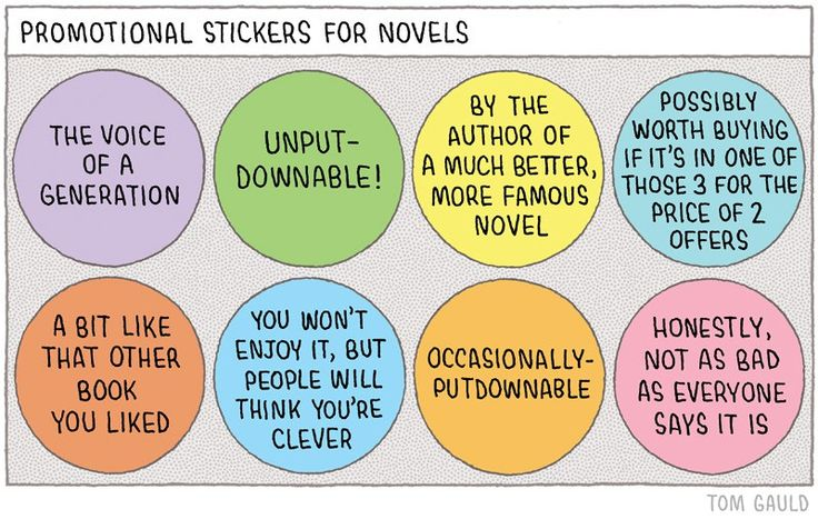 238 best books worth reading images on pinterest fiction book promotional stickers for novels tom gauld fandeluxe Image collections