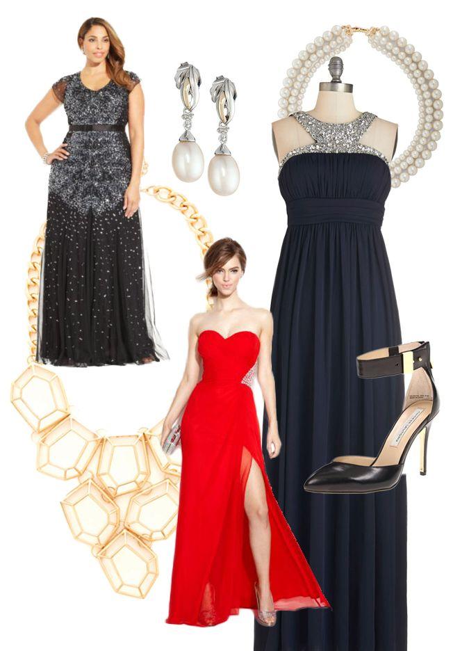 Casino Royale fashion. Elegant dresses 4ead2ca32aa9