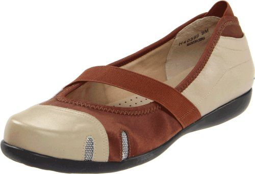 Footprints By Birkenstock Cambria Womens Leather Slip On Shoe