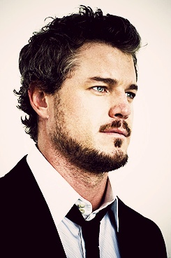 Eric Dane. I will miss MCSTEAMY! I loved him!