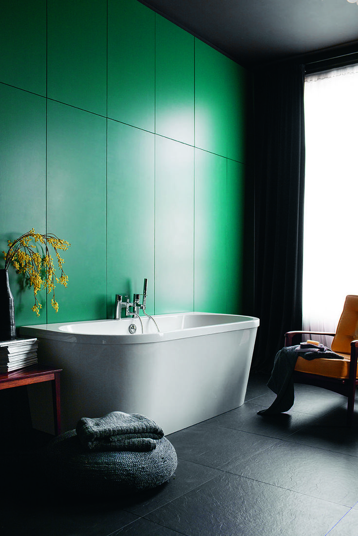 37 best Modern Baths images on Pinterest | Master bathrooms ...