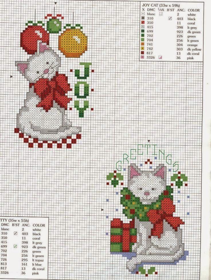 Hobby needlework - embroidery - crochet - knitting
