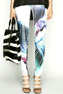 Radient Light Pants