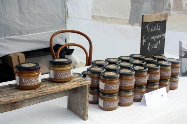 12 Acre Honey - North West Tasmania