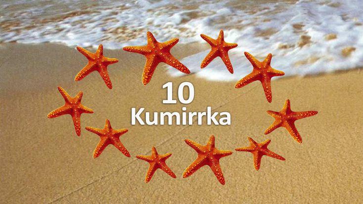 Kaurna for Kids - Numbers