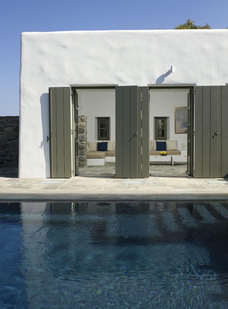 interesting modern greek architecture imgarcadecom redlands - Modern Greek Architecture